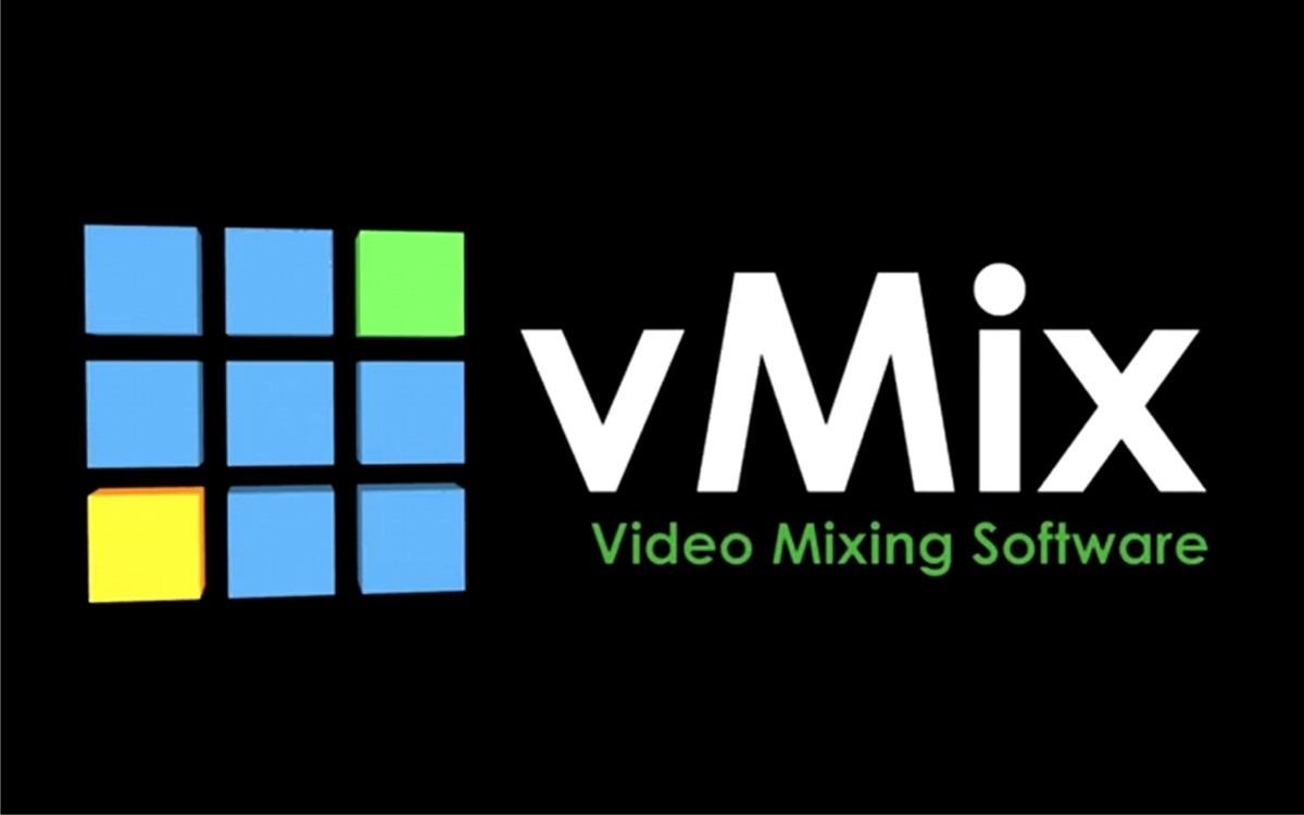 vMix 19