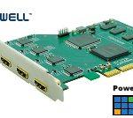 XI400DE-HDMI_1 powered4
