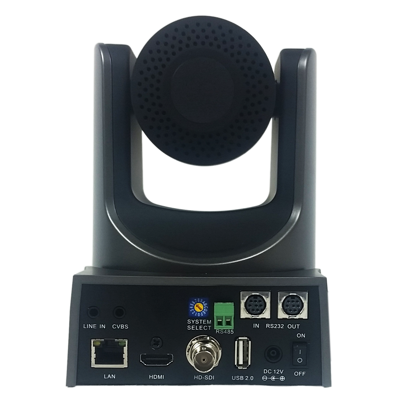 NDI PTZ 20X Camera from PTZ Optics   Eastern Shore ...