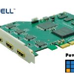 XI400DE-HDMI_1 powered 2