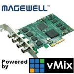xi-400-sdi powered by vmix2